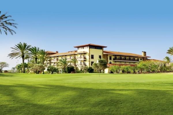 Facade - Hôtel Elba Palace Golf & Vital 5* Fuerteventura Fuerteventura