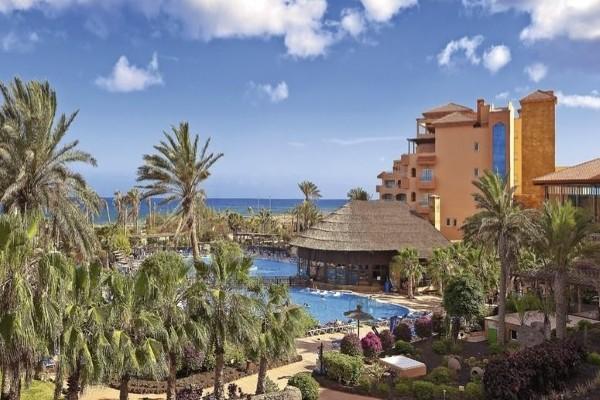 Facade - Hôtel Elba Sara 4* Fuerteventura Fuerteventura