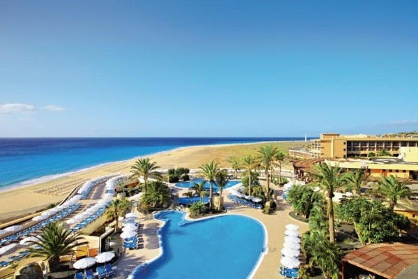 Facade - Hôtel Iberostar Playa Gaviotas 4*