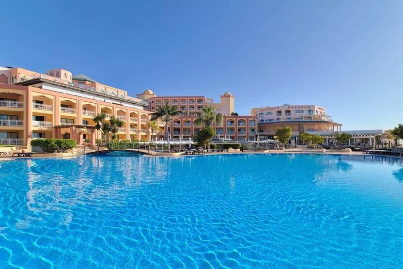 Piscine - Hôtel Adult Only H10 Playa Esmeralda 4* Fuerteventura Fuerteventura
