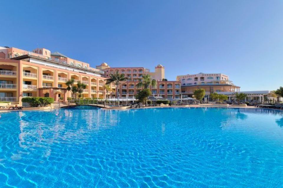 Hôtel Adult Only H10 Sentido Playa Esmeralda Fuerteventura Canaries