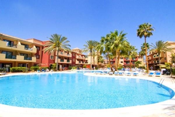 Piscine - Hôtel Aloe Club Resort 3* Fuerteventura Canaries