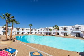 Fuerteventura - Fuerteventura, Hôtel Arena Beach 3*