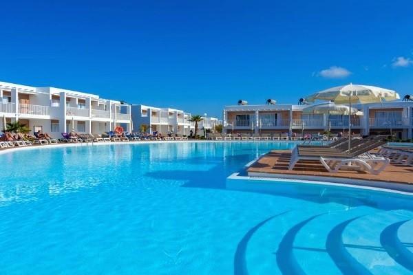 Piscine - Hôtel Bahia de Lobos 4* Fuerteventura Fuerteventura