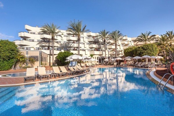 Piscine - Hôtel Barcelo Corralejo Bay 4* Fuerteventura Fuerteventura