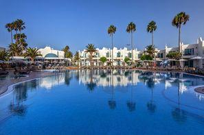 Vacances Fuerteventura: Hôtel Barcelo Corralejo Sands