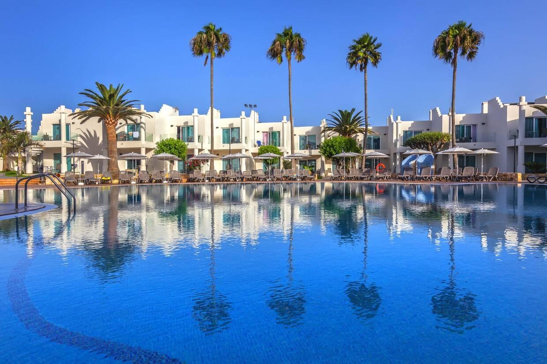 Piscine - Barcelo Corralejo Sands 4* Fuerteventura Canaries