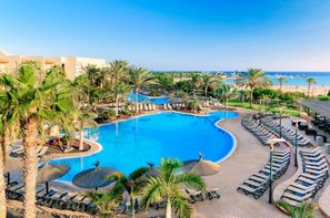 Vacances Caleta de Fuste: Hôtel Barcelo Fuerteventura Thalasso Spa
