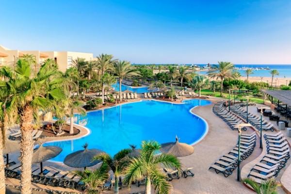 Piscine - Hôtel Barcelo Fuerteventura Thalasso Spa 4*