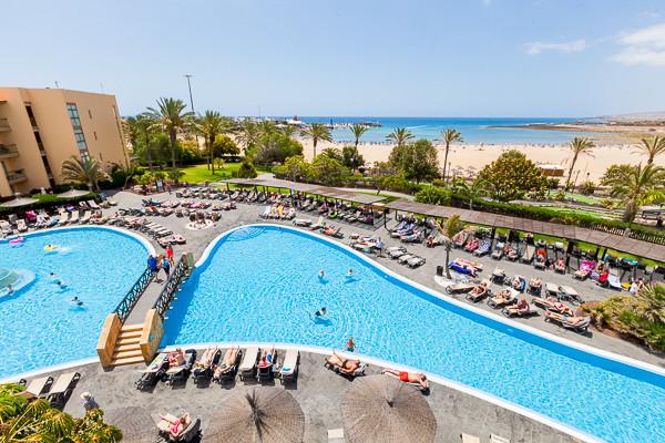 Piscine - Barceló Fuerteventura Thalasso Spa 4* Fuerteventura Canaries