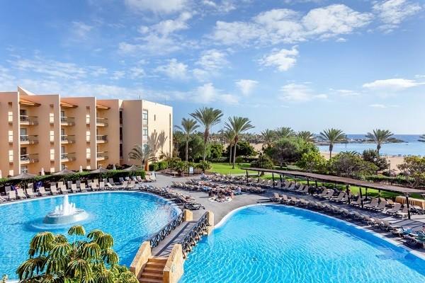 Piscine - Hôtel Barcelo Fuerteventura Thalasso Spa 4* Fuerteventura Fuerteventura