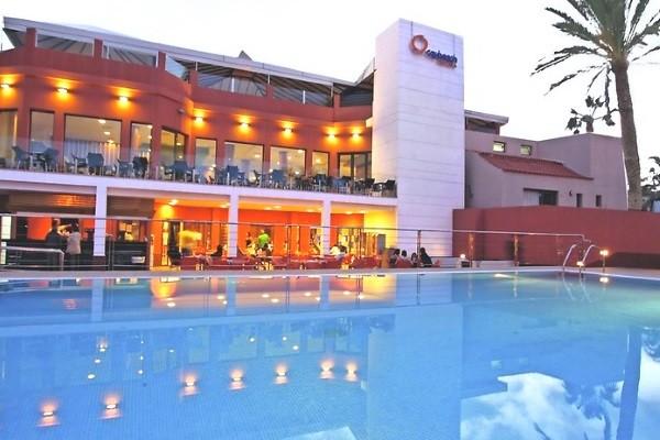 Piscine - Hôtel Caybeach Caleta 3* Fuerteventura Fuerteventura