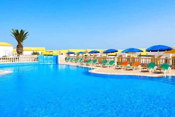 Piscine - Hôtel Club Caleta Dorada 3* Fuerteventura Canaries