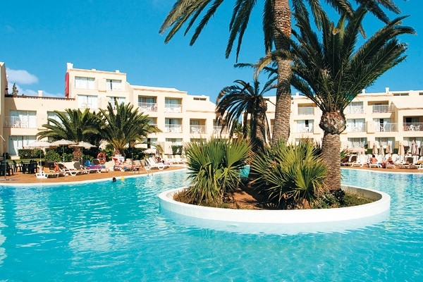 Piscine - Hôtel Club Hotel Riu Oliva Beach Resort 3*