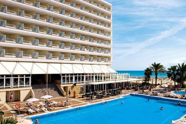 Piscine - Hôtel Club Hotel Riu Oliva Beach Resort 3* Fuerteventura Canaries
