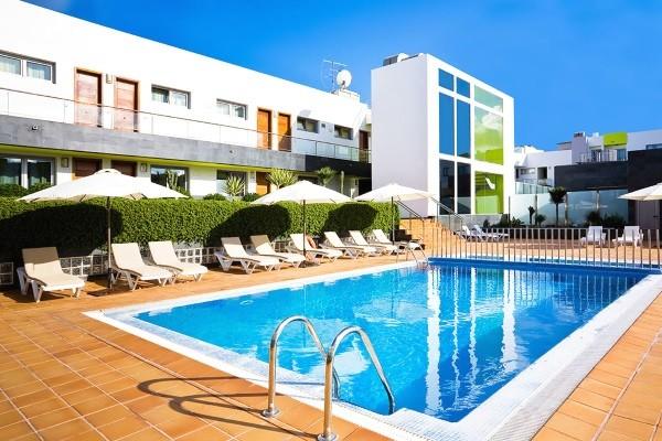 Piscine - Hôtel Corralejo Beach 4* Fuerteventura Canaries