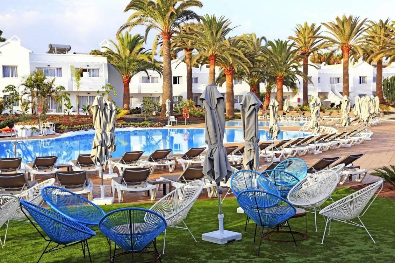 Piscine - Club Corralejo Village 4* Fuerteventura Fuerteventura