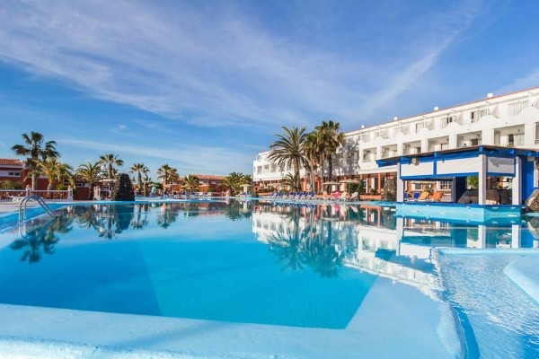 Piscine - Hôtel Costa Tropical 3* Fuerteventura Fuerteventura
