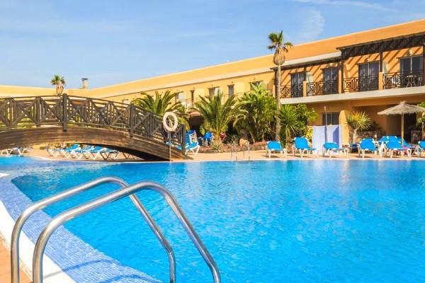 Piscine - Hôtel Cotillo Beach 3* Fuerteventura Fuerteventura