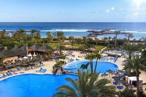 Fuerteventura-Fuerteventura, Hôtel Elba Carlota