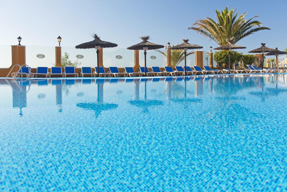 Hôtel Elba Castillo Hotel Fuerteventura Canaries
