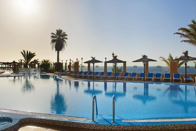 Fuerteventura : Hôtel Elba Castillo Hotel