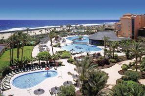 Vacances Fuerteventura: Hôtel Elba Sara