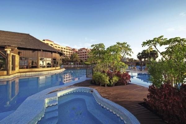 Piscine - Hôtel Elba Sara 4* Fuerteventura Fuerteventura