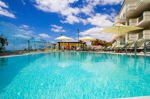 Fuerteventura-Fuerteventura, Hôtel Ereza Mar