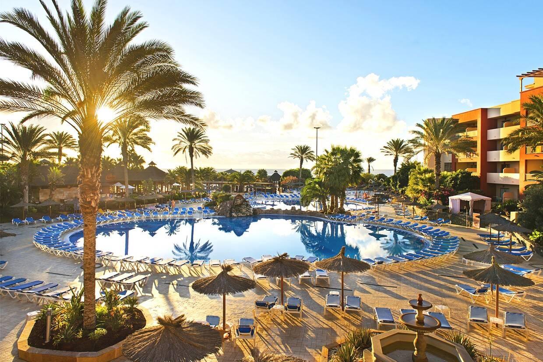 Piscine - Club Framissima Elba Carlota 4* Fuerteventura Fuerteventura