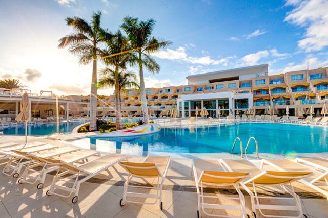 Fram Fuerteventura : hotel Club Framissima SBH Monica Beach Resort - Fuerteventura