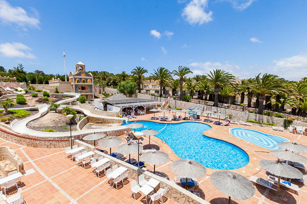 Piscine - Framissima SBH Monica Beach Resort