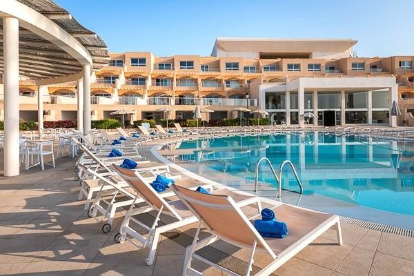Piscine - Club Framissima SBH Monica Beach Resort 4* Fuerteventura Fuerteventura