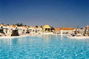 Vacances Caleta de Fuste: Hôtel Fuertesol Bungalows