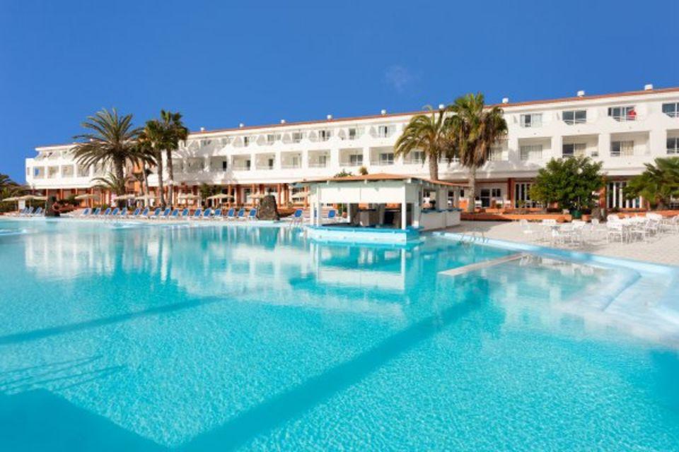 Hôtel Club Globales Costa Tropical Fuerteventura Canaries