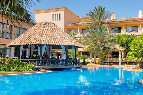 Piscine - Hôtel Gran Hotel Atlantis Bahia Real 5* Fuerteventura Canaries
