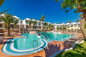Fuerteventura-Fuerteventura, Hôtel H10 Ocean Suites