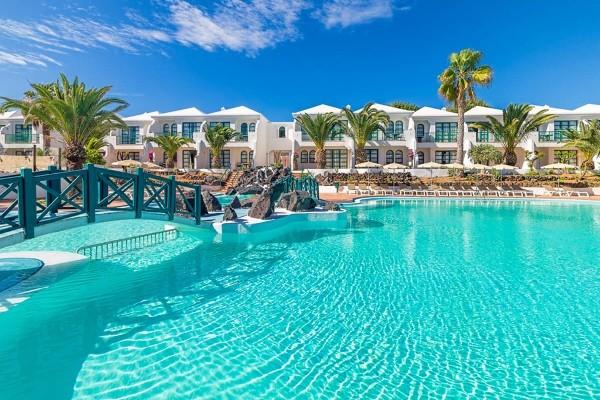 Piscine - Hôtel H10 Ocean Suites 4* Fuerteventura Fuerteventura