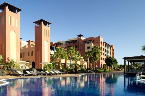 Piscine - Hôtel H10 Tindaya 4* Fuerteventura Canaries