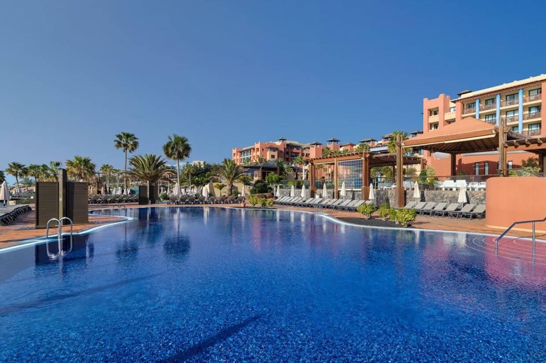 Piscine - Hôtel H10 Tindaya 4* Fuerteventura Fuerteventura