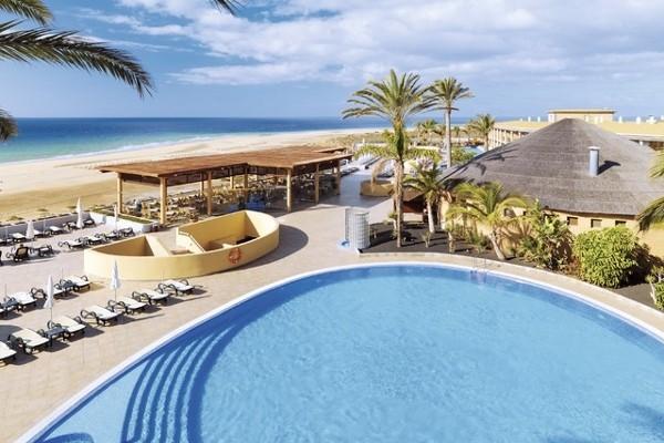Piscine - Hôtel Iberostar Fuerteventura Palace 5* Fuerteventura Fuerteventura