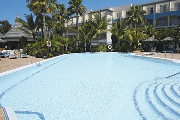 Piscine - Hôtel Ifa Altamarena 4* Fuerteventura Fuerteventura