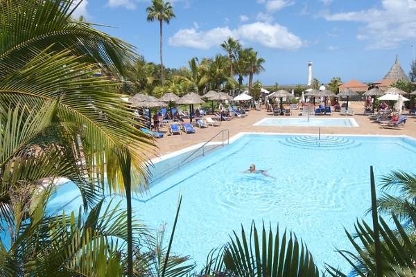 Piscine - Hôtel Ifa Altamarena 4* Fuerteventura Canaries