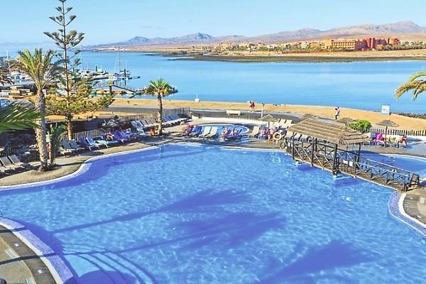 Piscine - Club Jet Tours Castillo Beach 4* Fuerteventura Fuerteventura