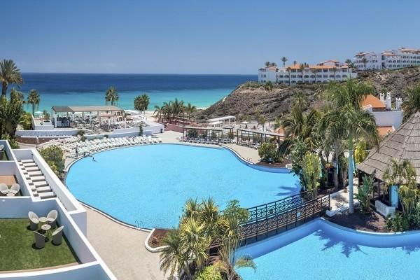 Piscine - Club Jet Tours Jandia 4* Fuerteventura Fuerteventura