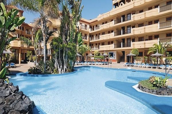 Piscine - Club Jumbo Castillo Antigua 3* Fuerteventura Canaries