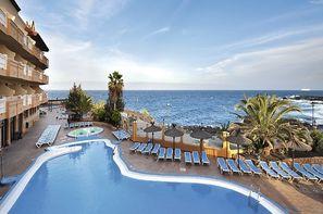 Vacances Fuerteventura: Club Jumbo Castillo Antigua