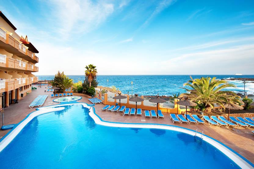 Vacances Caleta de Fuste: Club Jumbo Elba Castillo Hotel