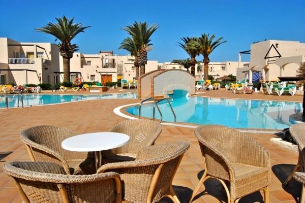 piscine - Labranda Alisios Playa