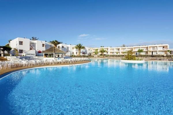 Piscine - Hôtel Labranda Bahia de Lobos 4* Fuerteventura Fuerteventura